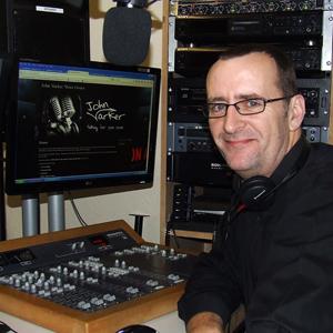 John Varker - Voiceover Artist